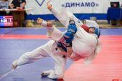 В Барнауле состоялось юниорское первенство Сибирского федерального округа