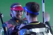 Сергей Каменский завоевал серебро этапа Кубка мира в Индии