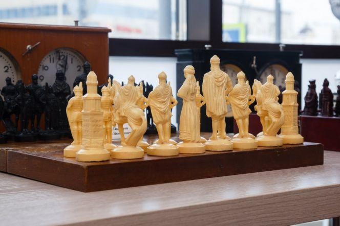 Определились самые юные чемпионы края по шахматам