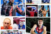 1 марта в правительстве Алтайского края пройдёт награждение лучших спортсменов и тренеров региона по итогам 2018 года
