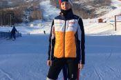 Вероника Цупикова выиграла бронзу в супергиганте на первенстве России