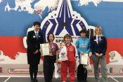 Тамара Подпальная - 22-кратная чемпионка России по парапауэрлифтингу