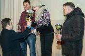 В селе Васильчуки 16-17 февраля отгремели фанфары традиционной зимней спартакиады Ключевского района