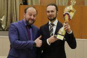 Состоялась церемония награждения лучших спортсменов итренеров Алтайского края поитогам 2018 года