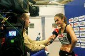 Полина Миллер с личным рекордом седьмая на зимнем чемпионате Европы в Глазго