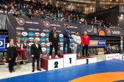 Виталий Щур из Новоалтайска завоевал бронзу международного турнира «Дан Колов и Никола Петров» в Болгарии