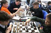 Юные алтайские шахматисты выиграли два золота на этапе детского Кубка России