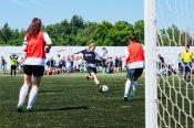 Чемпионаты KFC по футболу и стритболу стартуют в Барнауле 2 мая