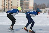 Соревнования конькобежцев на «Призы Сергея Клевчени» собрали в Барнауле более 130 спортсменов