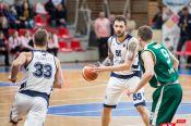 В повторном матче «АлтайБаскет» проиграл «Динамо-МГТУ» в овертайме – 82:90