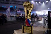 Иван Писарев стал серебряным призером командного Кубка России среди федеральных округов
