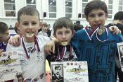 В Барнауле состоялся Кубок памяти Героя Советского Союза Константина Павлюкова