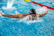 Алтайские пловцы завоевали 9 медалей на чемпионате и первенстве Сибири