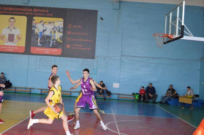 Стали известны участники стыковых матчей чемпионата ШБЛ КЭС-Баскет в Сибирском федеральном округе