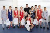 Шестеро борцов Алтайского края стали победителями XI Всероссийского юношеского турнира памяти Николая Щеклеина