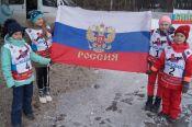 В зимней олимпиаде сельских спортсменов Бийского района победили енисейцы