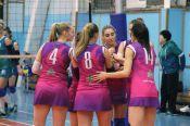 Волейболистки «Алтай-АГАУ» будут завершать сезон матчами в Туле и Барнауле
