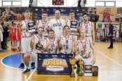 В Барнауле завершился финал ШБЛ «КЭС-Баскет» в Сибирском федеральном округе