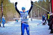 В Бийске впервые в крае состоялись соревнования по зимнему триатлону