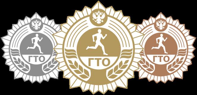 В 1-м квартале 2019 года жители Алтайского края выполнили нормативы на 214 золотых, 214 серебряных и 62 бронзовых знаков