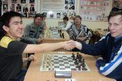 В Краевом шахматном клубе стартовал чемпионат Сибири