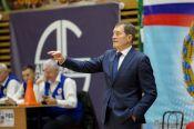 Борис Соколовский: «Не стушевались в матчах с сильным соперником»