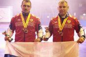 Александр Суховерхов - призёр чемпионата мира по восточному боевому единоборству в дисциплине «Кобудо»