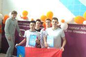 Юные алтайские пловцы одержали шесть побед на Кубке Сибири в Абакане