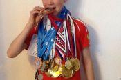 Леонид Кульгускин из Бийского района - двукратный победитель первенства СФО
