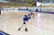 Конькобежцы СШОР «Клевченя» выступили в финале всероссийских соревнований «Серебряные коньки»