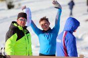 Даниил Серохвостов выиграл серебро в командной гонке на юниорском первенстве России