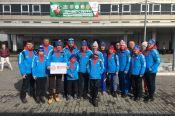 Команда Алтайского края начала выступление на IX Всероссийских зимних сельских спортивных играх в Тюмени