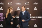Борис Соколовский: «Не смогли справиться с зонной защитой соперника»