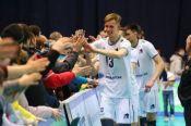 Ильяс Куркаев и Фёдор Воронков включены в расширенный состав сборной России