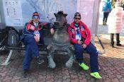 Зимняя универсиада в Красноярске глазами волонтеров и судей из Алтайского края