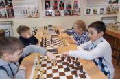 25-29 марта. Барнаул. Краевой шахматный клуб. Первенство СФО среди мальчиков и девочек до 9 лет