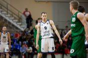 Лидер «АлтайБаскета» Дмитрий Злобин пропустит оставшуюся часть сезона