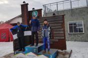 Иван Лыжин - победитель Международных соревнований спортсменов-ветеранов в Финляндии