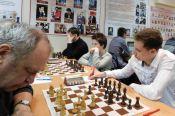 Стартовал заключительный тур чемпионата Сибири по классическим шахматам