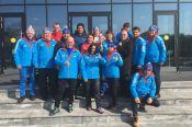 Спортсмены Алтайского края - победители и призёры IX Всероссийских зимних сельских спортивных игр