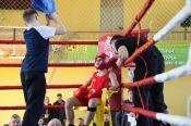92 спортсмена приняли участие в краевом первенстве среди юношей 13-14 лет