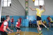 В Барнауле прошел турнир, посвященный Дню образования Росгвардии