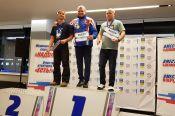 Барнаулец Олег Чекушкин стал чемпионом мира по плаванию в ледяной воде