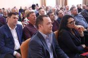 В Алтайском училище олимпийского резерва прошла встреча минспорта с руководителями спортивных федераций и клубов
