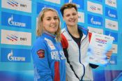 Алтайские спортсмены завоевали 36 призовых мест на барнаульских этапах Кубка страны и летней Спартакиады учащихся России