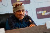 Воспитанник алтайского биатлона Иван Томилов - бронзовый призёр чемпионата России