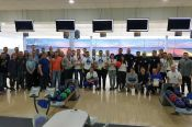Команда АКЗС стала победителем турнира «Кубок дружбы»