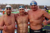 Алтайские «моржи» вернулись с этапа Кубка мира с медалями и рекордами