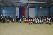 Алтайские конники открыли спортивный сезон
