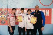 Юные алтайские саблисты завоевали медали на традиционном турнире памяти Оганеса Крикорьянца